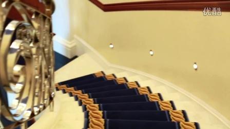 迪拜帆船酒店套房