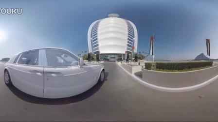 360度体验迪拜帆船酒店