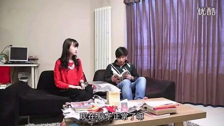 郑云搞笑-老婆为变大胸疯狂买奶粉