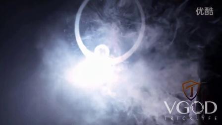 【Joster Vape】玩烟视频 电子烟蒸汽烟花式玩烟 VGOD
