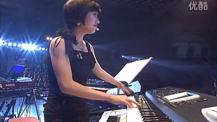 牡丹峰乐团2013年新年演出