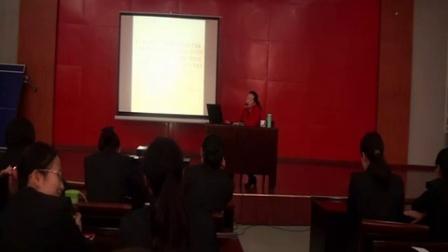 石泉管理所三八妇女节关爱女性知识讲座