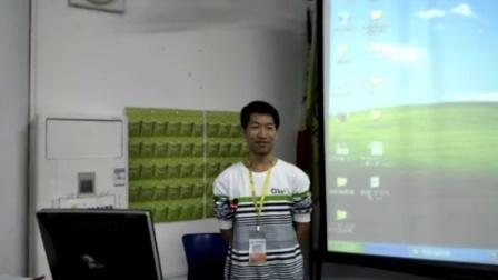 广东硅谷学院T1556胡俊坚讲故事