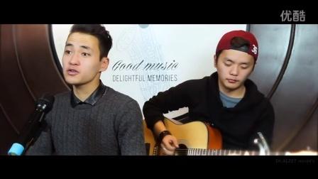【Chi min baigaa bolohoor】Hurd - 翻唱