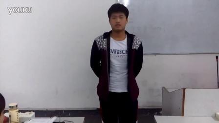 广东硅谷学院T1558班廖海生讲故事