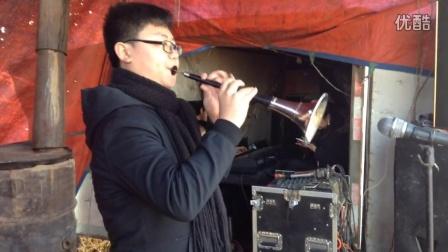 辽阳可心:看可心的徒弟在辽阳市绣江村演出实况