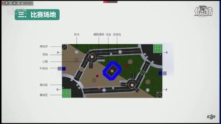 RoboMaster2016大赛裁判培训 第一课