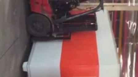 工业除尘设备 力维环保焊接烟尘净化器安装 客户现场实拍