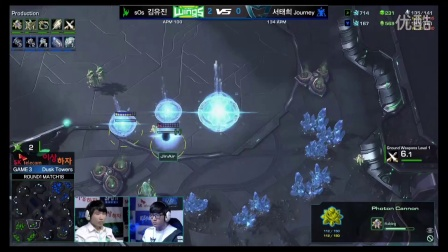 SPL16 R1 JA.sOs vs SSG.Journey PvT-3