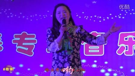 《映山红》,演唱者:朱鸣