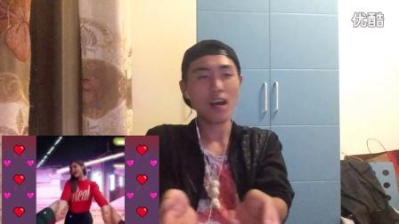【VC原创】李夏怡LEE HI - HOLD MY HAND MV reaction