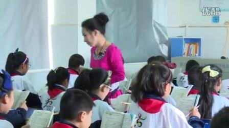 人教版四年级语文下册《一个中国孩子的呼声》教学视频湖北省一师一优课部级优课评选入围作品