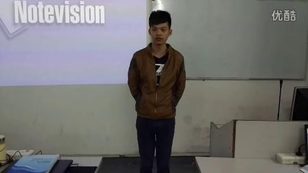 广东硅谷学院T1558杨耿明讲故事