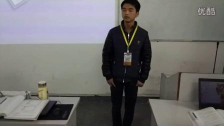 广东硅谷学院T1558班张振程讲故事