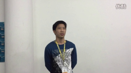 广东硅谷学院T1557班陈树洲讲故事