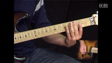 15_Freebird_Intro_Chords_&_Solo琳娜斯纳特乐队电吉他教学
