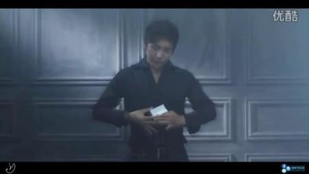 2014 fism冠军柳镇豪重磅舞台魔术教学 Yu Hojin 1