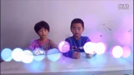 北京向日葵儿童文化艺术培训主持口才班课上练习