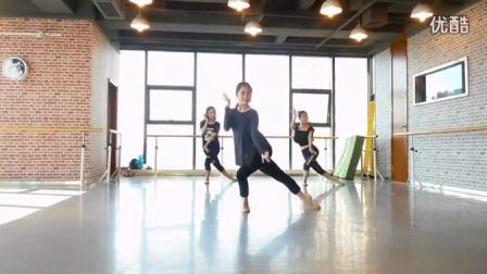 古典舞身韵-《涟漪》