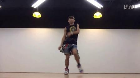 Kenneth Shum - Kpop funky - Sugar Free tutorial