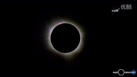 09 Mar 2016 - Amazing! Total Solar Eclipse from Micronesia #SolarEclipse