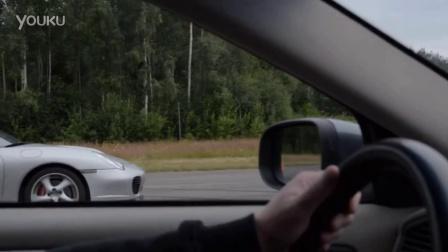 沃尔沃S60 T5 vs 保时捷 911 Turbo
