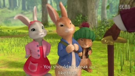 Peter.Rabbit.S01E01.The.Tale.of.the.Radish.Robber.-.The.Tale.of.Two.Enemies.1080