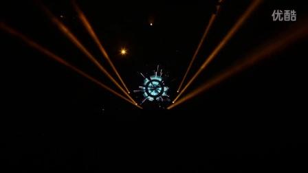 JORIS DELACROIX  Live Tour 2014 on Vimeo