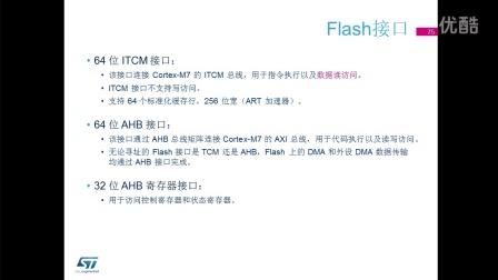 [UHD·技术培训]STM32F7技术培训3--BOOT Flash
