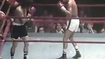 阿奎罗 vs.鲁本-奥利瓦雷斯 Alexis Arguello vs Ruben Olivares