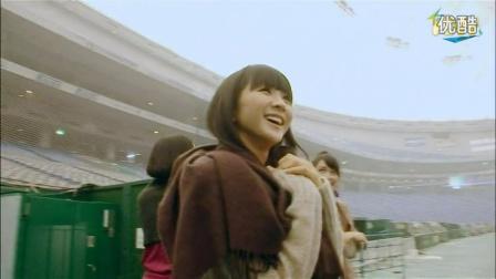 [PerfumeANY字幕组]MJ presents 密着! Perfume ドーム5万人ライブへの挑戦 (2010.12.30)