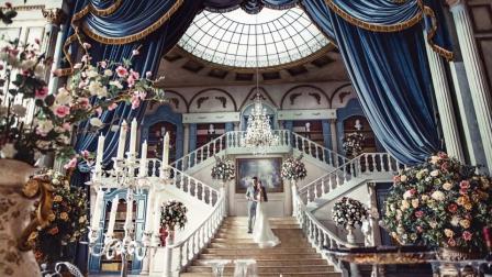 北京印象:北京特色的婚纱照