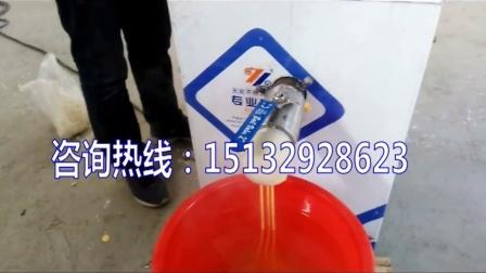 江西南昌奥锐牌玉米面条机操作视频   我的第一桶金米线机米粉机视频