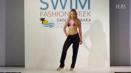International Swim Fashion Week show 2015