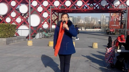 《梨园春》北京俱乐部20丨6年3月丨丨日在鸟巢红鼓活动视频:潘香芝唱豫剧《朝阳沟》下山一折