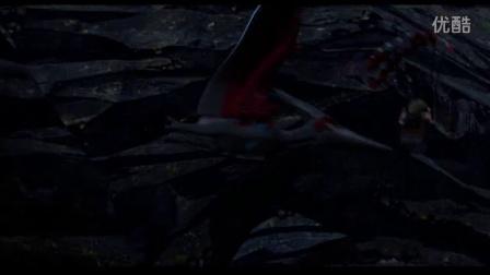 Ktwo《乐高侏罗纪世界》第十五集【侏罗纪公园3完结】