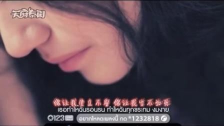 泰国歌曲《你让我伤心欲绝》COCKTAIL 特效中字@天府泰剧