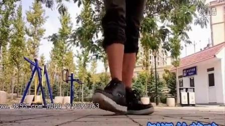 鬼步舞舞步教学广州-GBW 鬼步舞教学团 墨尔本曳步舞视频教程