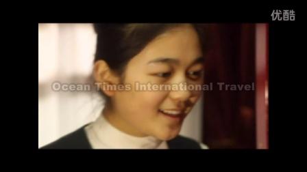 【中国国旅】东方快车旅游专列宣传片