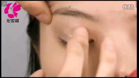 美丽化妆 初学者淡妆化妆 7天学会化妆