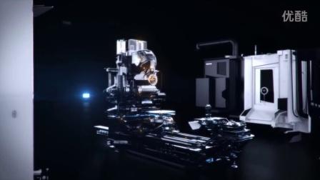 德马吉森精机带有CELOS®的机床工业4.0操作面板