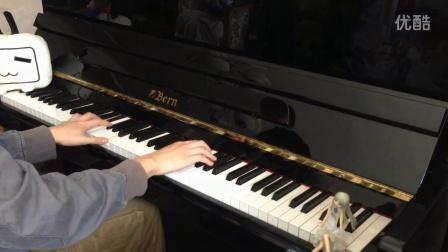 【追忆钢琴】那朵花_tan8.com