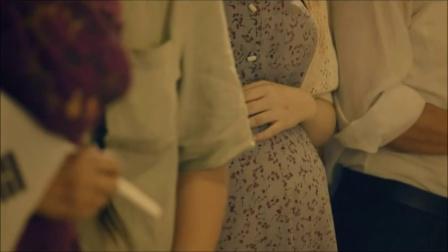 【奇怪的她】插曲「白色蝴蝶」 演唱︰沈恩京