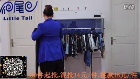 杭州小尾巴第106批(SOMSOM品牌短裤)视频
