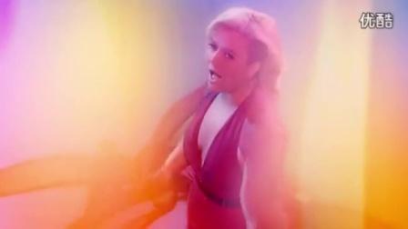【有他】Kelly Clarkson - Heartbeat Song (MV)_高清