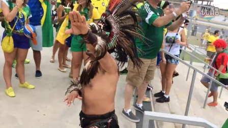 2014 July World Cup in Basil Part 2