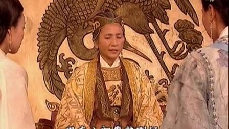 杨门女将之女儿当自强33(杨宗保出现集数)