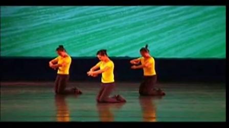 中国舞协少儿中国舞考级第四级-吹泡泡_标清