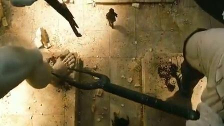 诸神之战2发预告 萨姆沃辛顿再战神兽巨怪