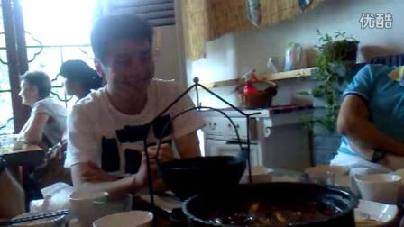 2011年7月24日的一次聚餐